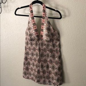 Laundry By Shelli Segal Tops - Shelli Segal Laundry paisley halter top size S